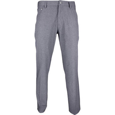 Puma Golf Trousers Heather 6 Pocket Pant Quiet Shade SS18