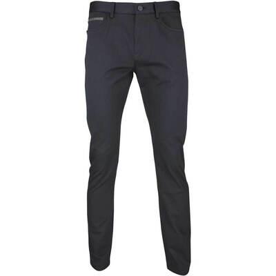 Hugo Boss Golf Trousers Lester 20 Chino Black SP18