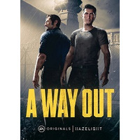 Image of A Way Out