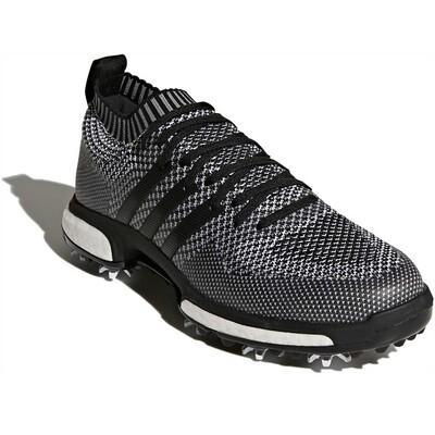 Adidas Golf Shoes Tour360 Knit Boost Core Black 2018