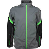 Galvin Green Waterproof Golf Jacket - ALLEN - Iron Grey 2018