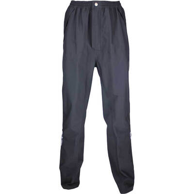 Galvin Green Waterproof Golf Trousers ANDY Black SS20
