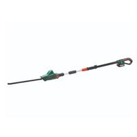 Bosch UniversalHedgePole 18 43cm (17) Cordless Hedge Trimmer