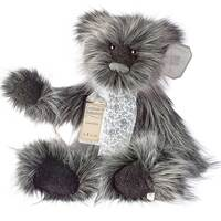 Suki Collectible Silver Tag Bear-Edward