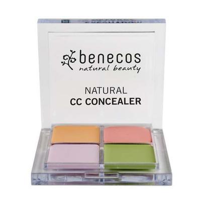 Benecos Natural CC Concealer 6g