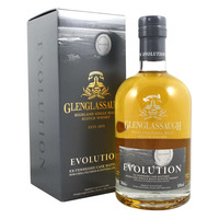 Glenglassaugh Evolution - 50%