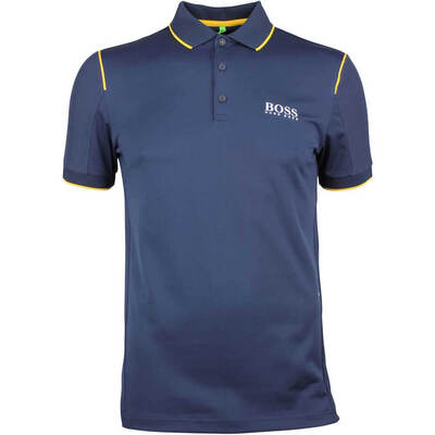 Hugo Boss Golf Shirt Paule Pro 1 Nightwatch FA18