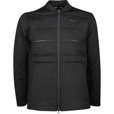 Nike Golf Jacket Aeroloft FZ Black SS19