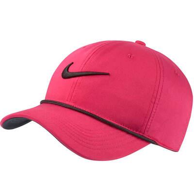 Nike Golf Cap Classic 99 Rope Rush Pink AW18