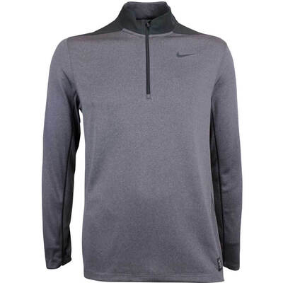 Nike Golf Pullover NK Dry Core HZ Thunder Grey AW18