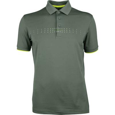Galvin Green Golf Shirt Milo Beluga AW18