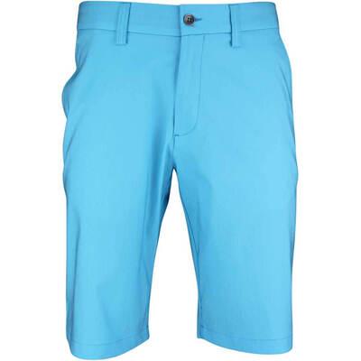 Galvin Green Golf Shorts Parker Ventil8 River Blue AW18