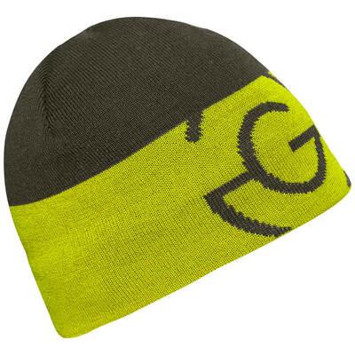 Galvin Green Golf Hat Liam IFC 1 Beanie Lemonade AW18