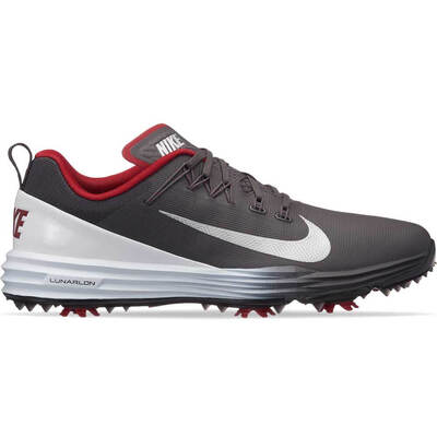 Nike Golf Shoes Lunar Command 2 Thunder Grey 2018