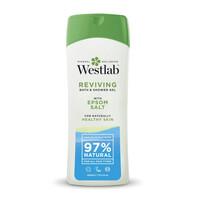 Westlab-Epsom-Salt-Reviving-Shower-Wash-400ml