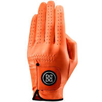 GFORE Golf Glove The Collection Tangerine 2019