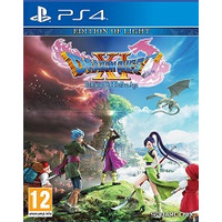 Image of Dragon Quest XI Echoes Of An Elusive Age