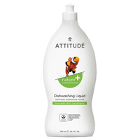 ATTITUDE-Washing-Up-Liquid-Green-Apple-and-Basil-700ml