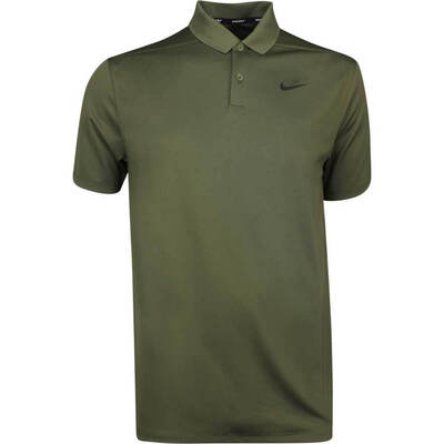 Nike Golf Shirt NK Dry Victory Olive Canvas AW18