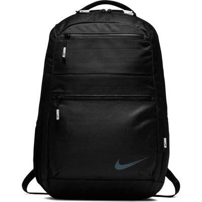 Nike Golf Bag Departure Back Pack Black 2018
