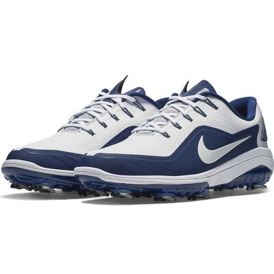Nike Golf Shoes React Vapor 2 White Midnight Navy 2019