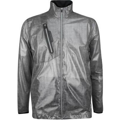 Galvin Green Golf Jacket Lloyd Interface 1 Carbon Silver 2019
