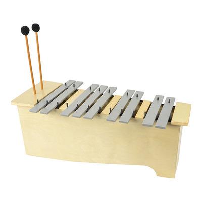 Alto Half Chromatic Glockenspiel by Sotendo