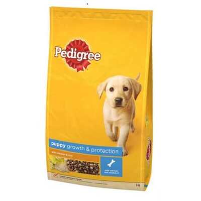 Pedigree Dog Food Various
