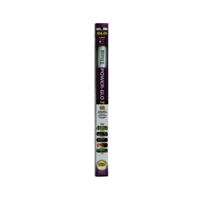 Power-GLO T8 Fluorescent Aquarium Bulb
