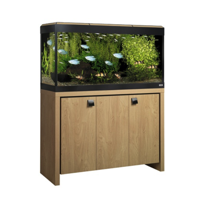 Fluval Roma 200 Oak Finish
