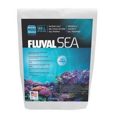 Fluval Sea Marine Salt