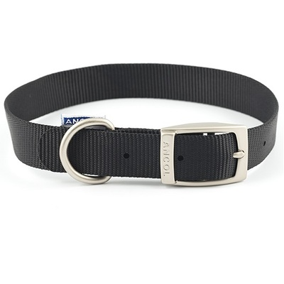 Ancol Heritage Nylon Dog Collar