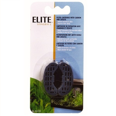 Elite Stingray Carbon Cartridge