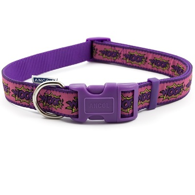 Ancol Woof! Adjustable Collars