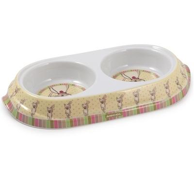 Ancol Lulu Cat Bowls