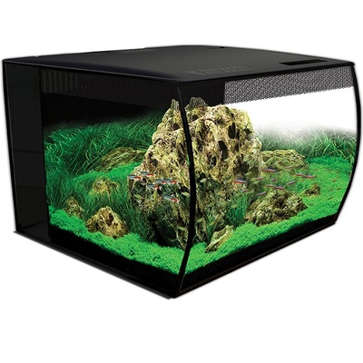 Fluval FLEX Glass Aquarium Kit 57L