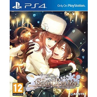 Image of Code Realize Wintertide Miracles