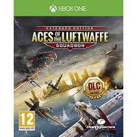 Image of Aces of the Luftwaffe