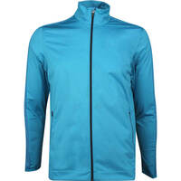 Galvin Green Golf Jacket - Laurent Interface-1 - Lagoon Blue 2019