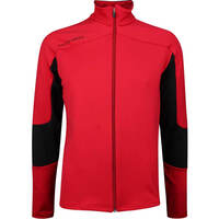 Galvin Green Golf Jacket - Dale Insula - Red SS19