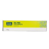 Tea Tree Toothpaste 110g