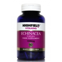 Echinacea 1000mg 90's