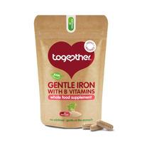 Gentle Iron with B Vitamins 30's