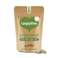 Ashwagandha Full Spectrum Extract 30's