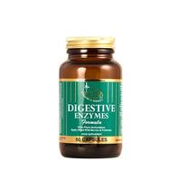 Digestive Enzymes Formula 60's