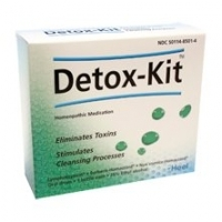 Detox - Kit (Heel Kit 30ml x 3)