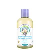 Baby Soothing Chamomile Shampoo & Bodywash 250ml