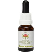 Bush Fuchsia (Stock Bottle) 15ml