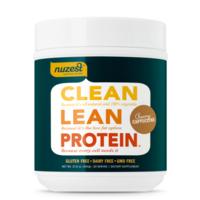 Clean Lean Protein Creamy Cappuccino 500g