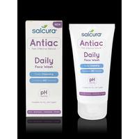 Antiac DAILY Face Wash 150ml